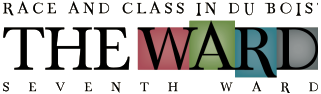 The Ward logo