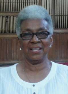 Doris Reddick
