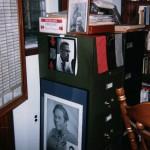 Rev. Tyson's library