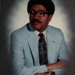 Rev. Frank Tyson