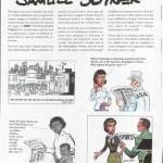 The Pride salutes Samuel Joyner