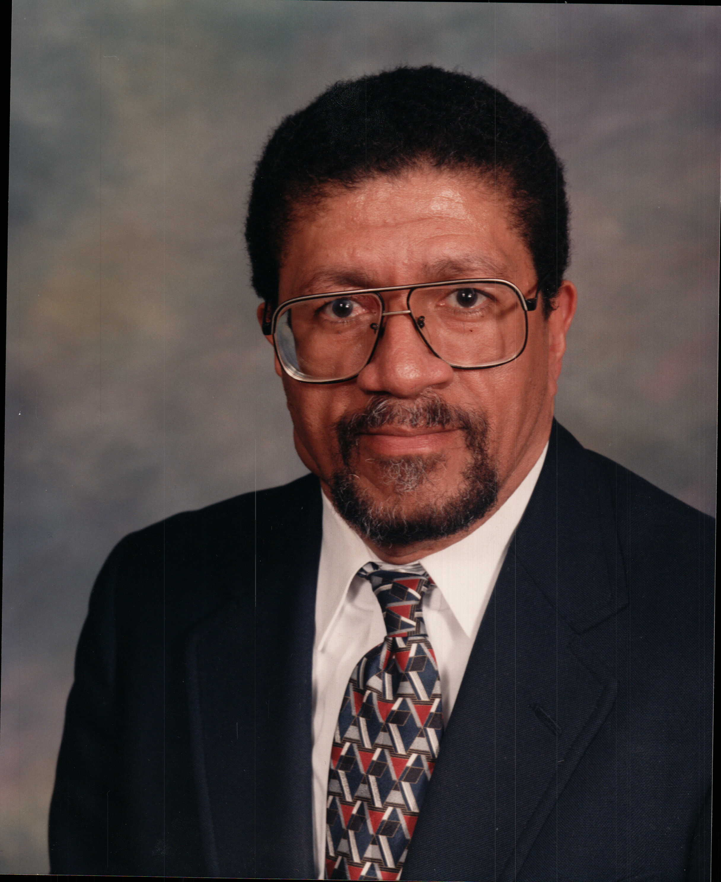 Rev. Tyson ***